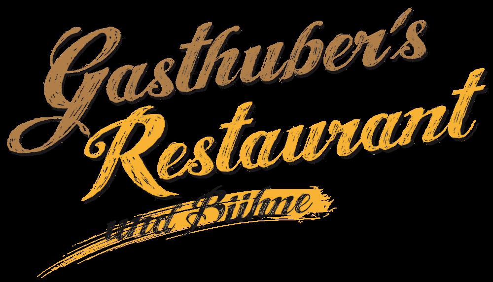 Gasthuber's Restaurant & Bühne